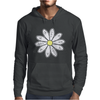 HE LOVES ME HE LOVES ME NOT Mens Hoodie