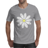 HE LOVES ME HE LOVES ME NOT Mens T-Shirt
