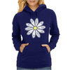 HE LOVES ME HE LOVES ME NOT Womens Hoodie