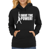 HE-MAN 80s RETRO CARTOON COOL FUNKY Womens Hoodie