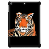 He Roars -  Tiger Watercolor Print Tablet (vertical)