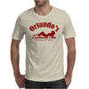 he Wire - Orlando's Gentlemans Club - Cult TV Mens T-Shirt