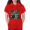 Head hunter remix Womens Polo