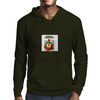 Head over Heels for Christmas But... Mens Hoodie