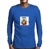 Head over Heels for Christmas But... Mens Long Sleeve T-Shirt