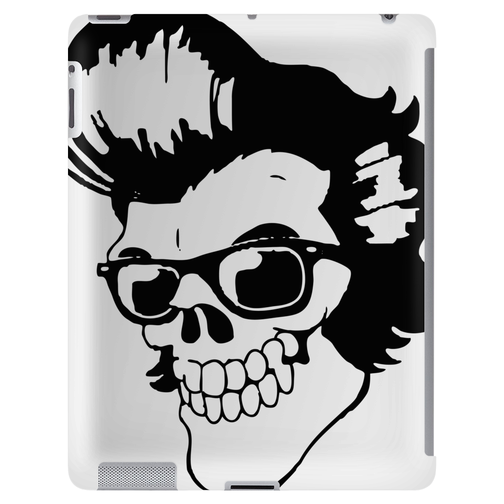 Head Rockabilly Tablet