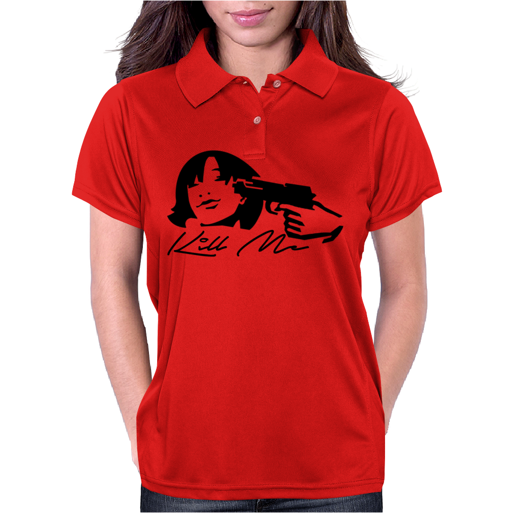 Head Shot Womens Polo
