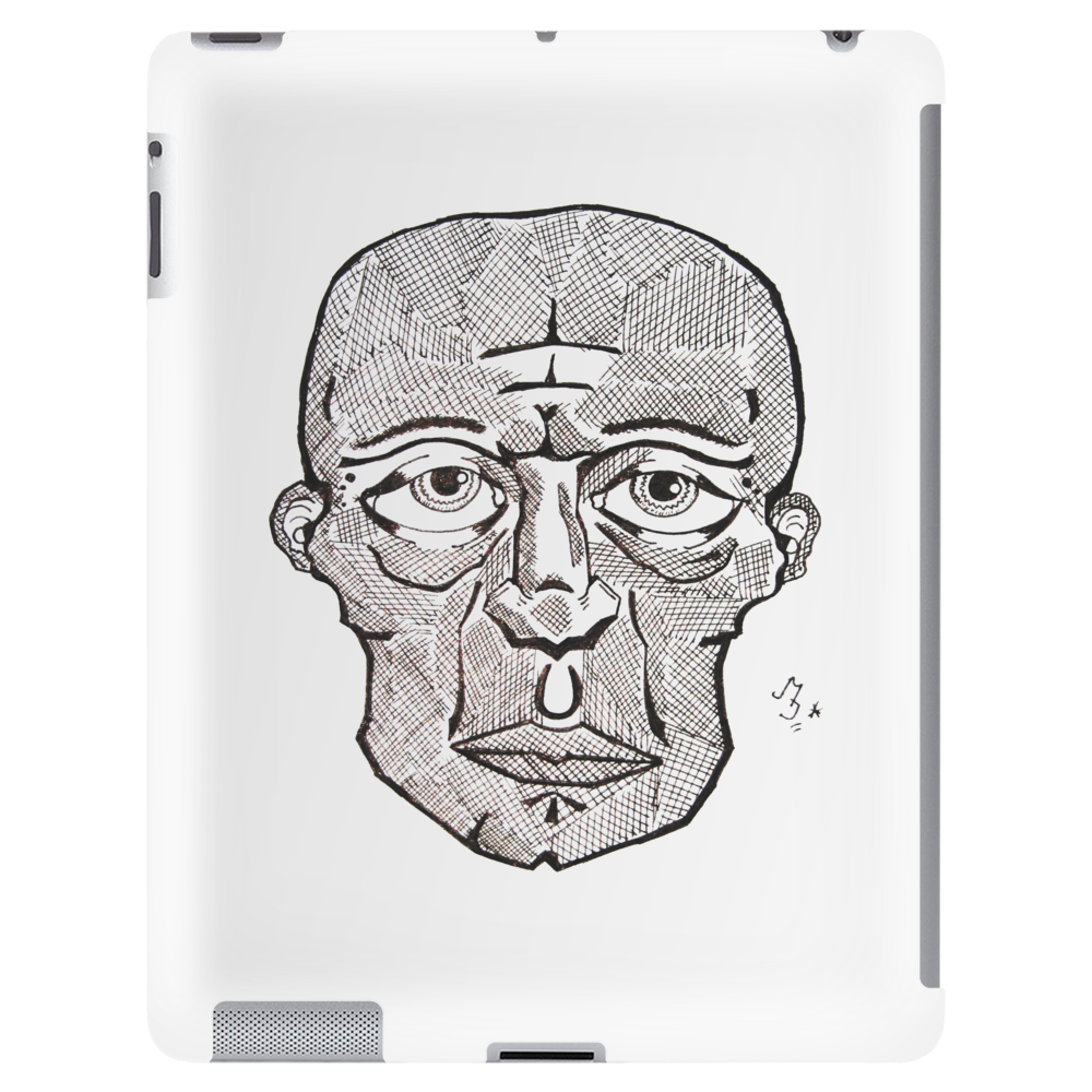 Head Tablet
