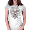 Head Womens Fitted T-Shirt