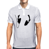 Headphones Mens Polo