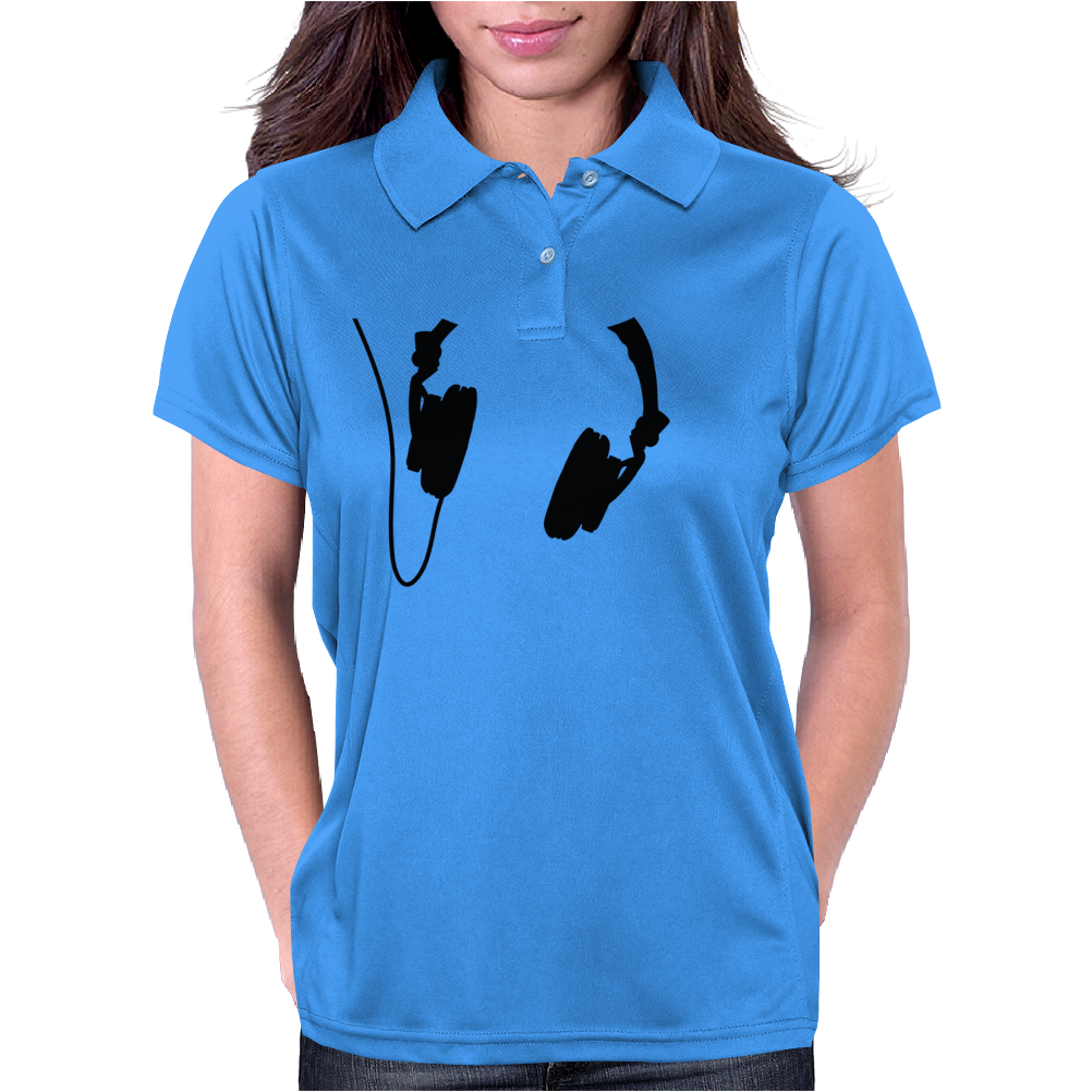 Headphones Womens Polo