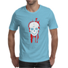 Headshot Mens T-Shirt