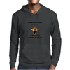 Health Insurance Mens Hoodie