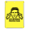Hearing Protection Tablet