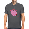 Heart 2 Heart Love Mens Polo