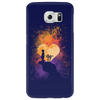 Heart Of Gold Phone Case