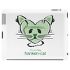 HeartKitty Franken-Cat Tablet (horizontal)
