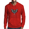 HeartKitty Were-Cat Mens Hoodie