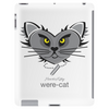 HeartKitty Were-Cat Tablet (vertical)