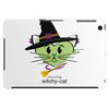 HeartKitty Witchy-Cat Tablet (horizontal)