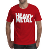 Heavy Metal Mens T-Shirt