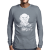 Hector Salamanca Mens Long Sleeve T-Shirt