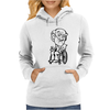 Hector Tio Salamanca Ding Ding Ding Womens Hoodie