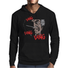 Hector - Tuco's Uncle - Breaking bad Mens Hoodie