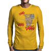 Hector - Tuco's Uncle - Breaking bad Mens Long Sleeve T-Shirt