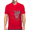 Hector - Tuco's Uncle - Breaking bad Mens Polo