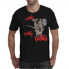Hector - Tuco's Uncle - Breaking bad Mens T-Shirt