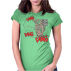 Hector - Tuco's Uncle - Breaking bad Womens Fitted T-Shirt