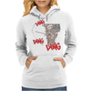 Hector - Tuco's Uncle - Breaking bad Womens Hoodie