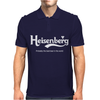 Heisenberg Beer In The world Mens Polo