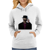 Heisenberg Breaking Bad Womens Hoodie