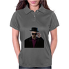 Heisenberg Breaking Bad Womens Polo