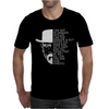 Heisenberg I Am Not In Danger I Am The Danger Mens T-Shirt