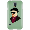 Heisenberg Phone Case