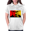 Heisenberg Vs Dexter Womens Polo