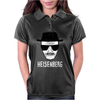 Heisenberg Womens Polo