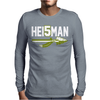 Heisman Mens Long Sleeve T-Shirt