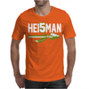 Heisman Mens T-Shirt