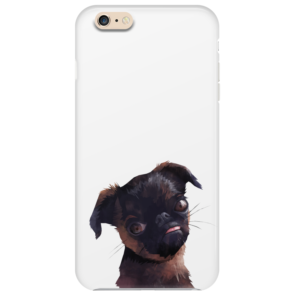 "Hektor ""Begging"" Phone Case"