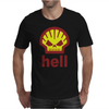 Hell Mens T-Shirt