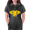 Hellaphant Oakland Athletics Womens Polo