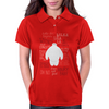 Hello, I'm Baymax Womens Polo