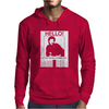 HELLO IS IT ME YOU'RE LOOKING FOR Mens Hoodie