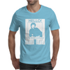 HELLO IS IT ME YOU'RE LOOKING FOR Mens T-Shirt