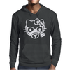 Hello Kitty Mens Hoodie