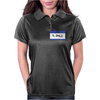 Hello my name is Al Coholic Womens Polo
